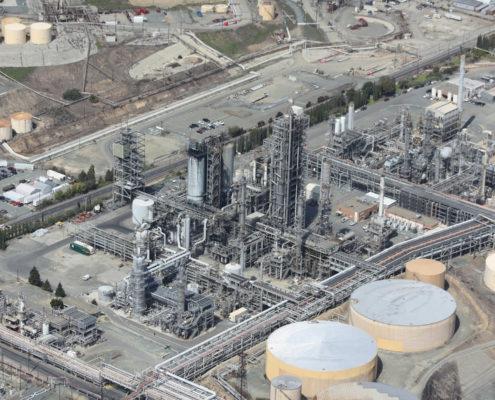 Proyecto Jazan Refinery – ARAMCO project